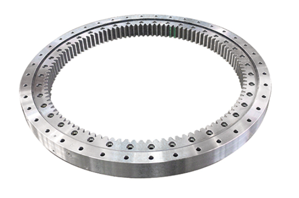Double-Row Ball Type Slewing Ring-2019
