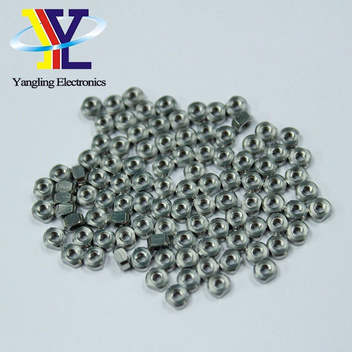 Spare Parts 2MGKHA005004 Fuji NXTIII Nut for SMT Machine