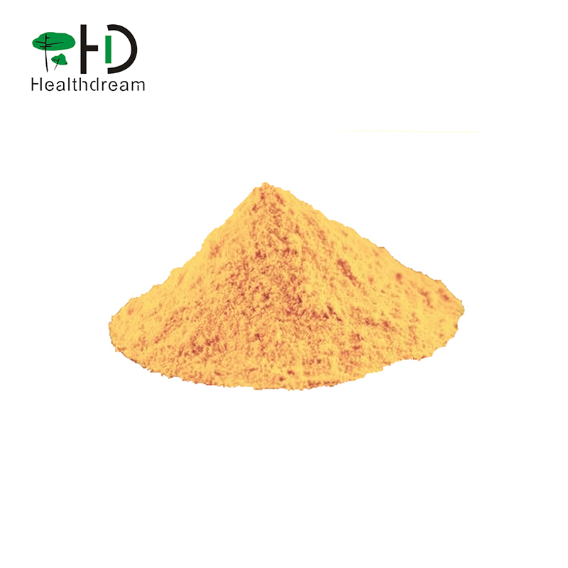 Dry Powder Coenzyme Q10 10% CWS  Food Grade