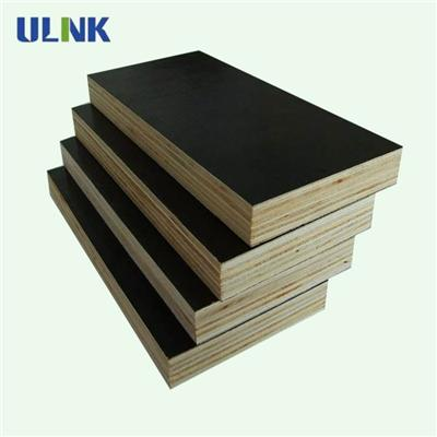 Phenolic Melamine Glue Film Faced Plywood