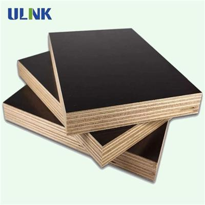 18mm 21mm Construction Film Faced Plywood