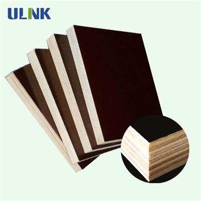 Formwork Waterproof Film Faced Plywood