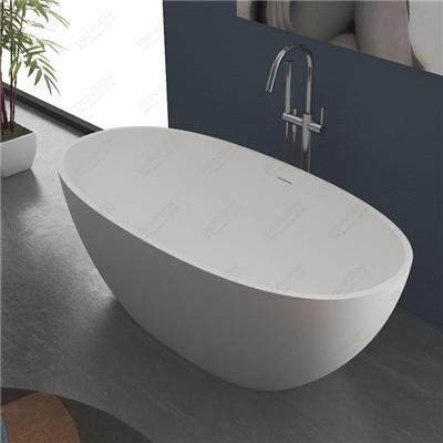 Free Standing Bath In Small Bathroom