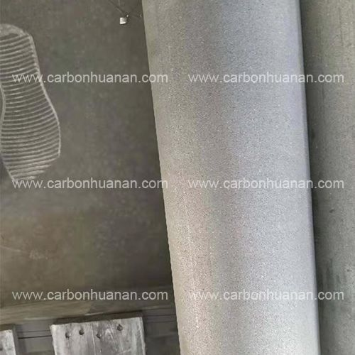 High Pure High Strength Good Quality Graphite Bars for Furnace