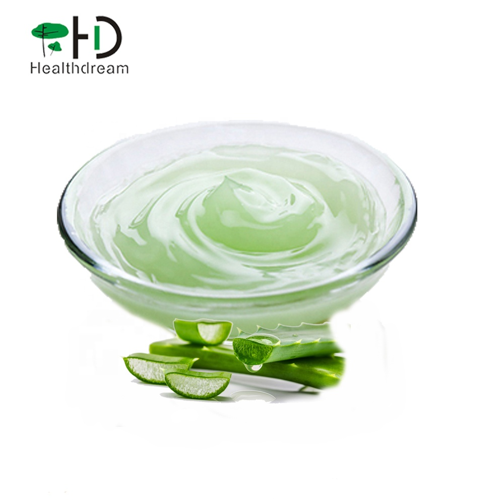 High quality 10:1Concentrate Aloe vera gel juice,Juice raw material