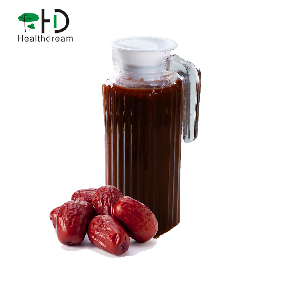 4 times/8times Red jujube Concentrate juice ,Red jujube juice Concentrate