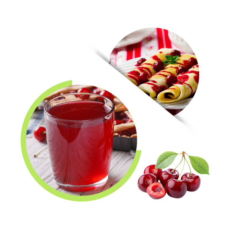 Natural cherry Concentrate juice,cherry juice Concentrate, Berry juice