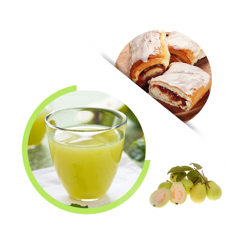 Guava Concentrate juice ,3times/6times juice Concentrate, fruit juice Concentrate