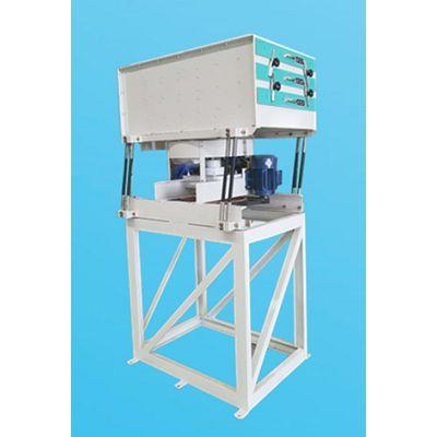 White Rice Plan Sifter Machine