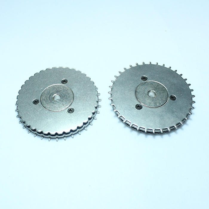 100% New KW1-M4520-00X CL 24mm Yamaha Feeder Gear with Large Stock