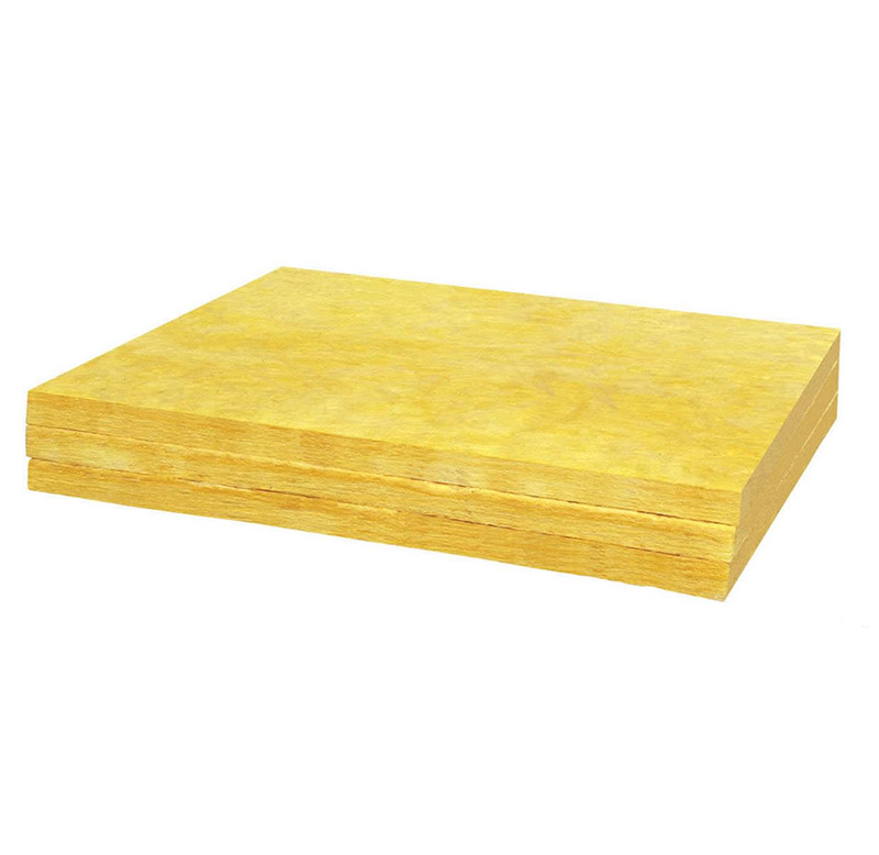 Best Selling Fireproof and Heat Insulation Glass Wool Sandwich insulation Panel