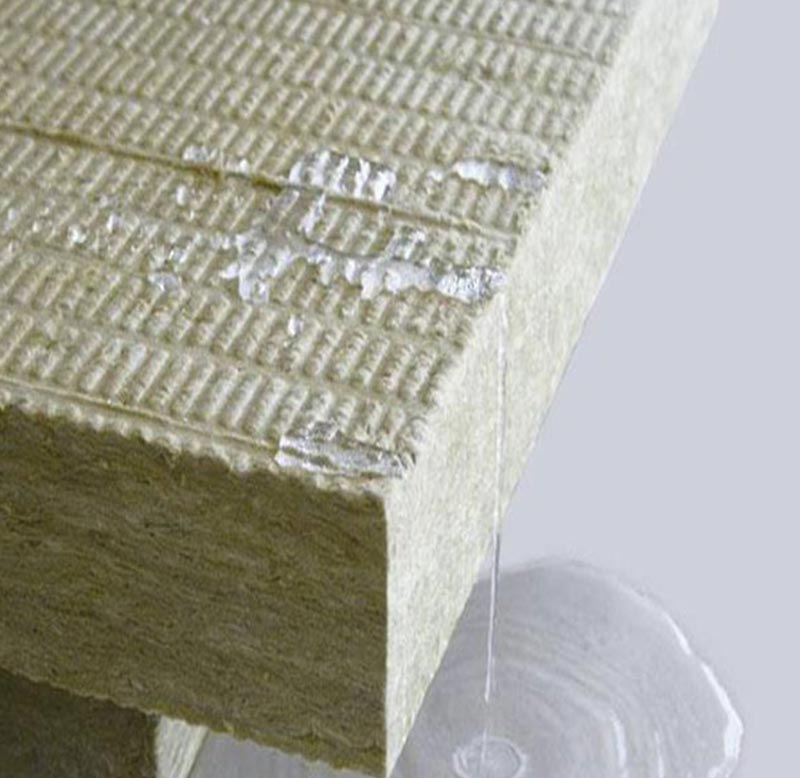 Cheap Rockwool Insulation Price Mineral Wool Board Rockwool Sound Insulation Panel