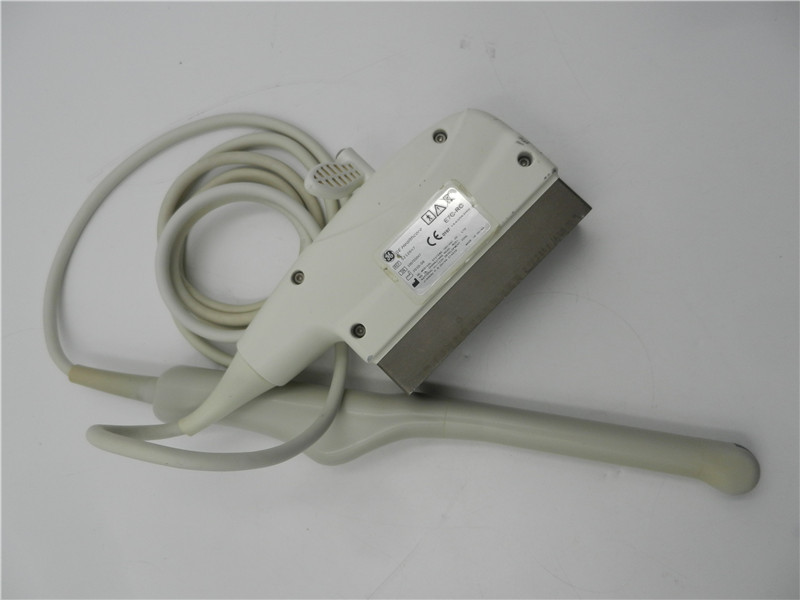 GE E7C-RC wide band microconvex ultrasound transducer