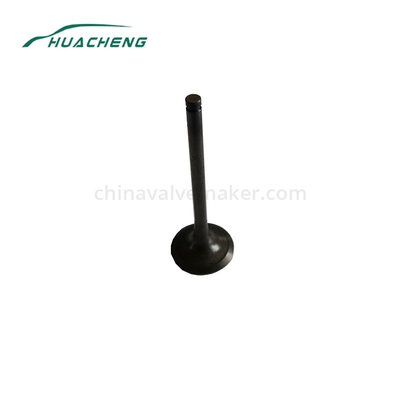 Machinery part engine valve for Komatsu 4D95