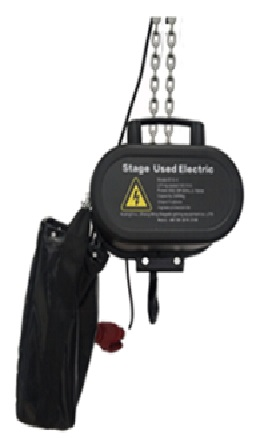 Wholesale Electric stage truss motor Chain Hoist 220V 1000kg