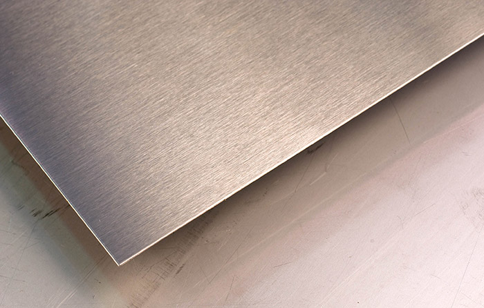 Type 201 Stainless Steel
