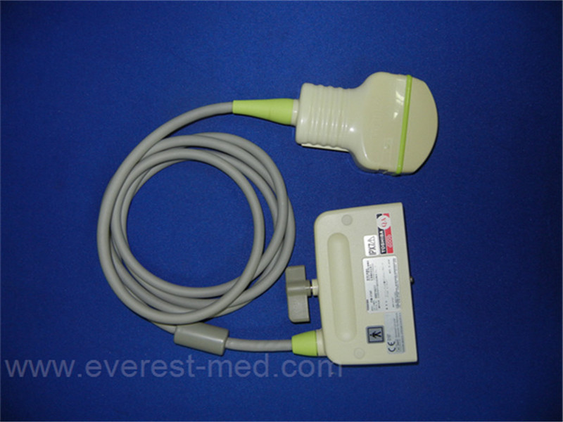 PVM-375AT Convex Array Ultrasound Transducer