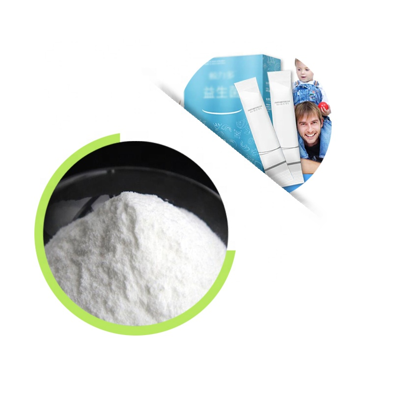 Oem solid drink Customizable Probiotics Powder Supplements
