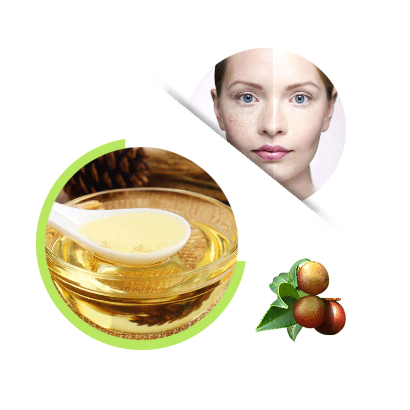 Cosmetics Grade Camellia Seed Oil With Low Price