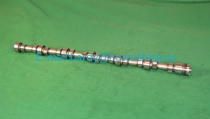 WEICHAI WD615 Engine Camshaft  for SINOTRUK HOWO spare part