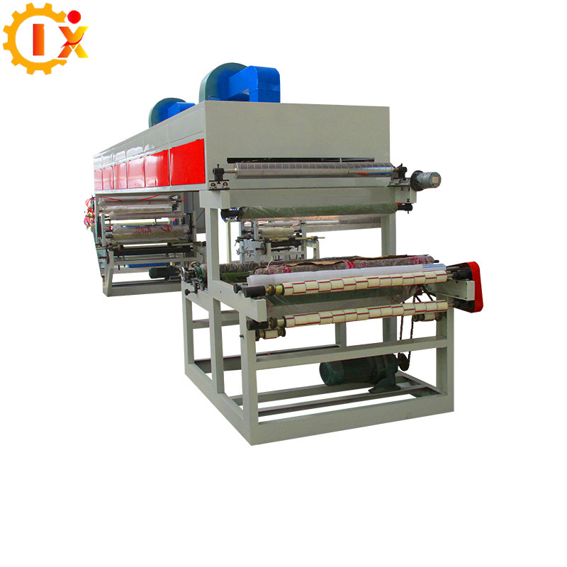 GL--1000B Small Tape Production Line For BOPP Adhesive Scotch Tape Making Machine