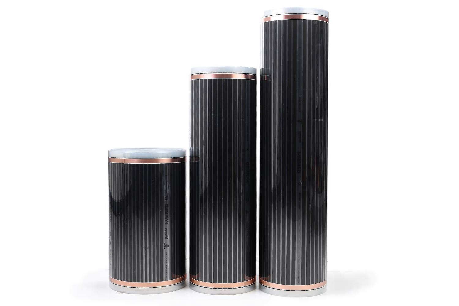 Graphene 24 V PTC Electric Heating Film