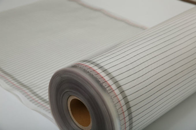 Graphene Soft Infrared Heating Film 220v 110v