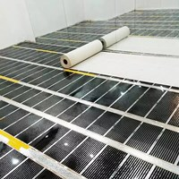 BOLI Home Floor Heating Film Your Best Choose