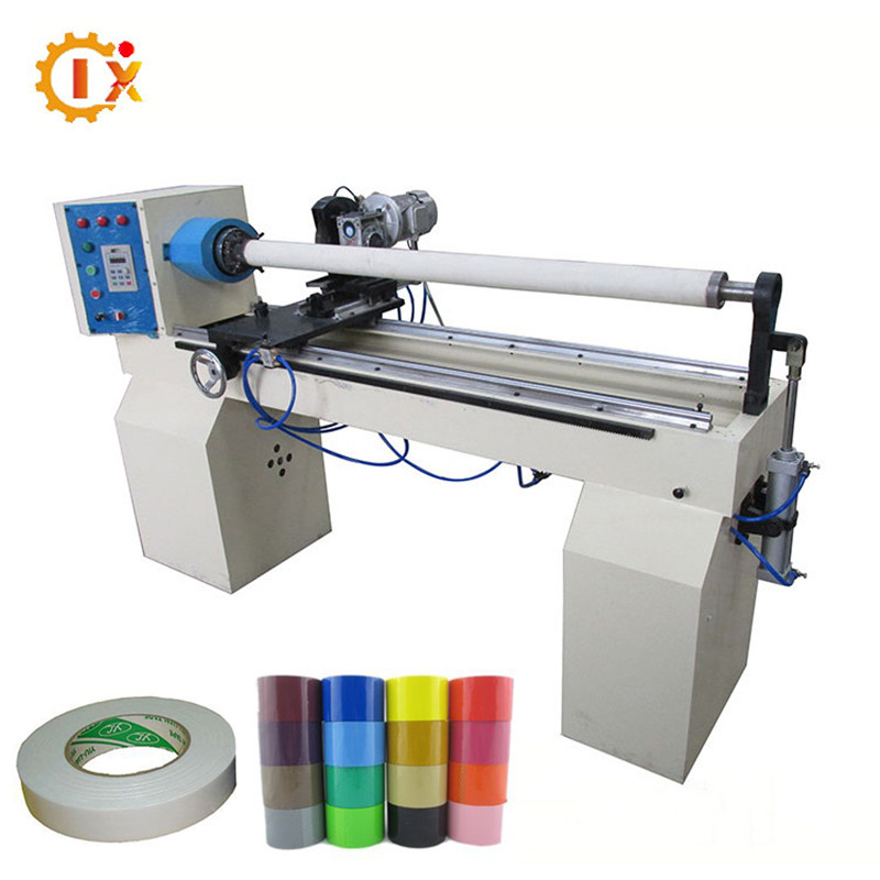 GL-705 Se-Automatic for carton adhesive tape cutting machine