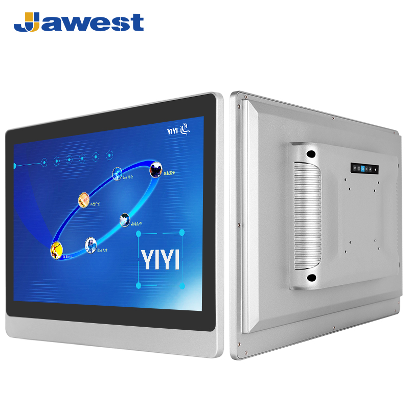 21.5 Industrial Display LCD Monitor With Touch Screen