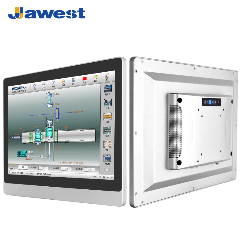 15.6 Industrial Capacitive Touchscreen Factory