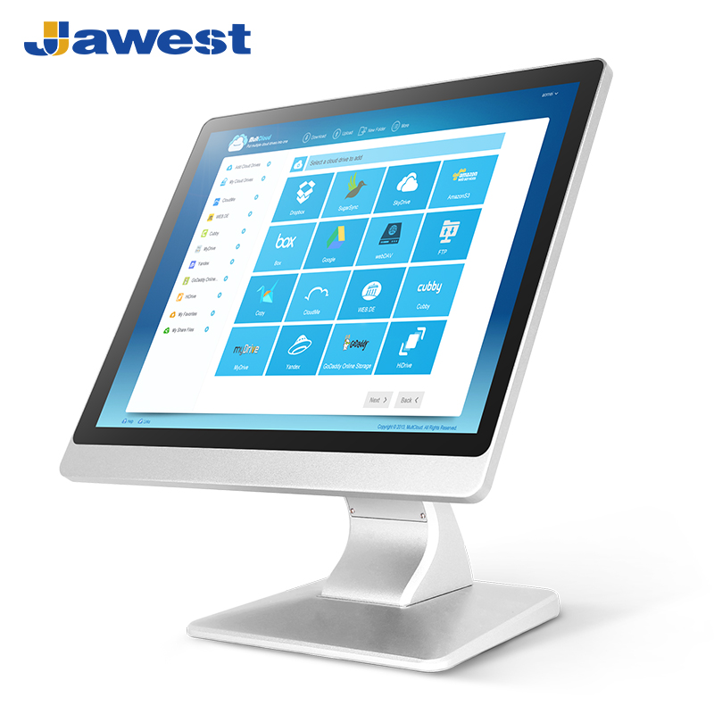 19 Android Industrial Panel PCs Factory Price