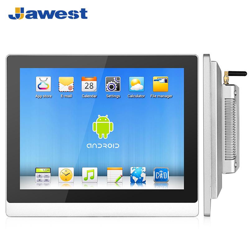 10.4 Industrial Android Tablet PC for Access Control System