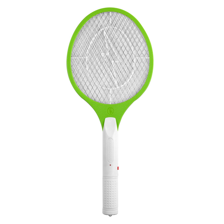 Battery electric fly swatter-2800V