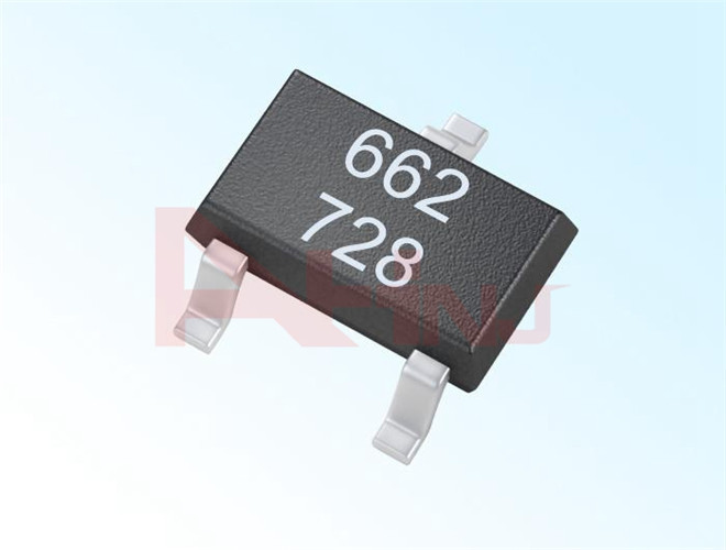 Micropowr Hall Sensor AH3662