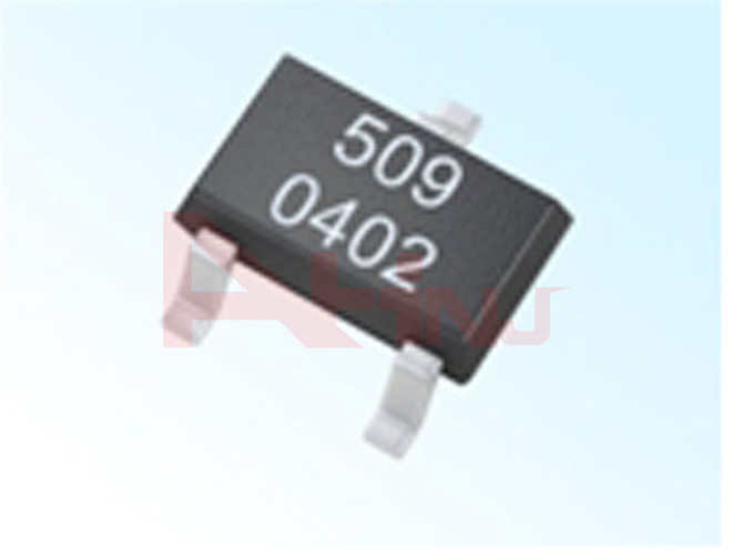 Linear Hall Sensor AH3509