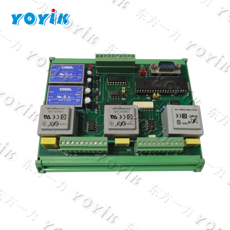Dongfang yoyik offer Servo Card Rack DF-ZXB2