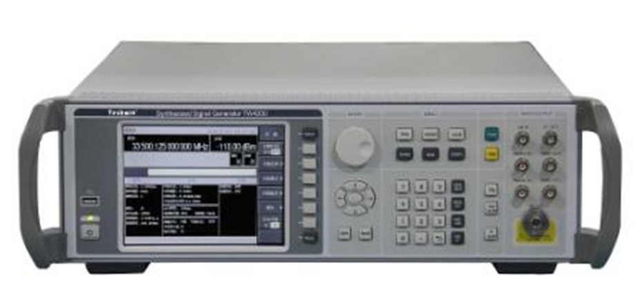 Synthesized Signal Generator for the field of aviation, spaceflight and radar
