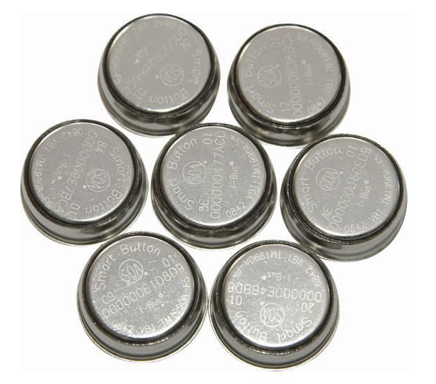 QT-WT01 underwater button temperature data logger