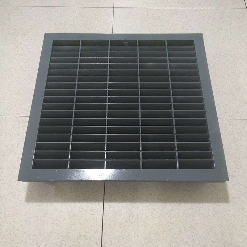 COMMON STEEL LOUVER