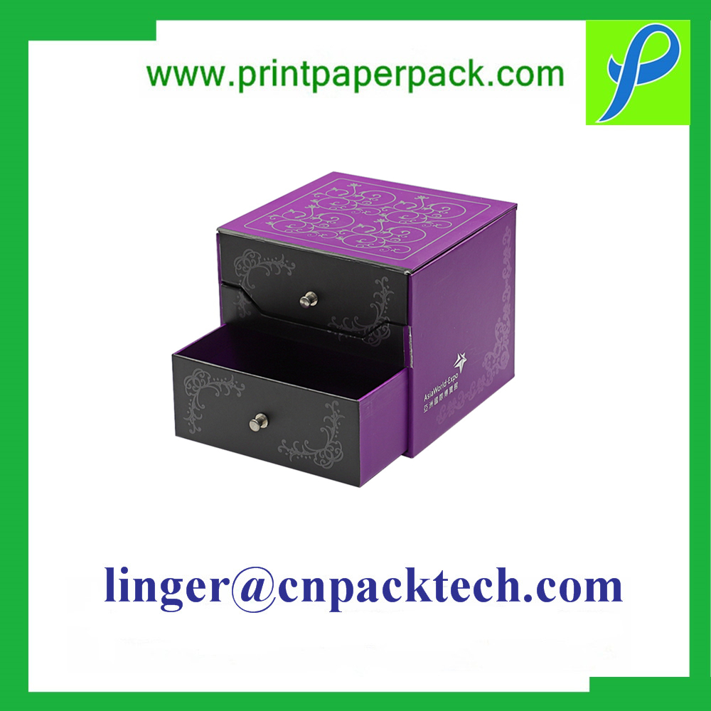 High End Bespoke Jewelry Cosmetic Toys Product Packaging Gifts Box