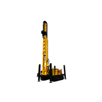 borewell drilling equipment