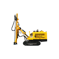 outstanding All-In-One drilling rig-JK650