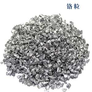 high purity metal chromium Cr gain