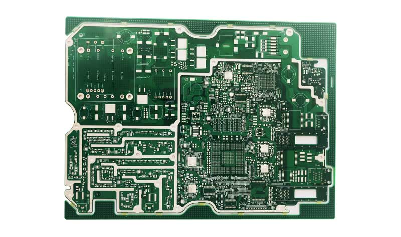 Oem Manufacturing PCBa Board High Frequency PCB Fast Delivery PCB Assembly Manufacture