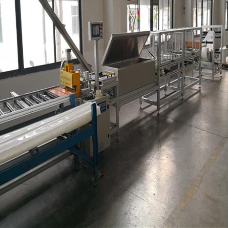 Mylar Film Forming Machine