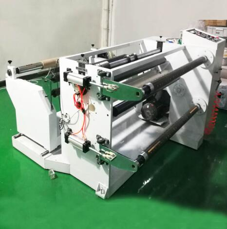 Mylar Film Slitting Machine