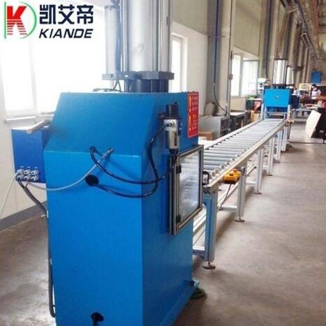 Digital Bus Bar Punching Machine