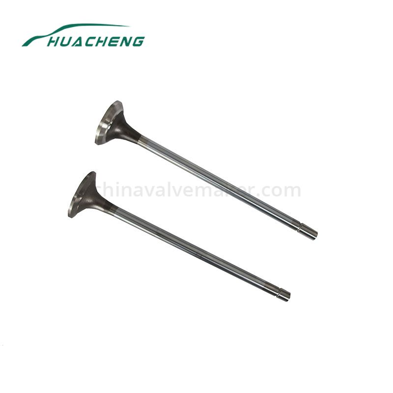 Auto parts engine valve for Cummins QSX15