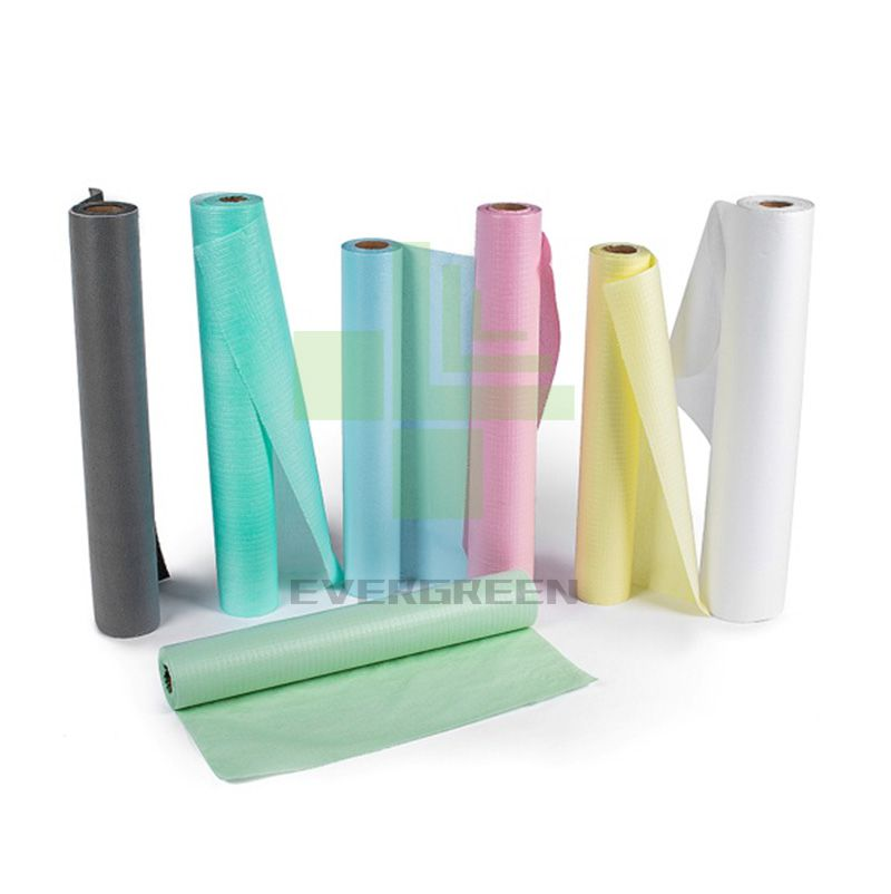 Disposable Bed Sheet Rolls,Bed Protection,disposable Medical products,disposable Hygiene products,Disposable bed sheet